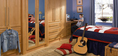 Billericay Bedrooms, Bespoke Fitted Wardrobes in Essex